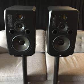 ADAM Audio S3X-V Vertical Active Nearfield / Midfield Monitors (Pair)