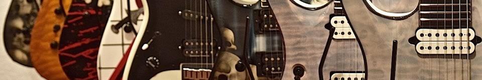 Xtreme Lefty Guitars,Inc