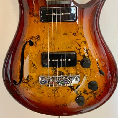 Flaxwood CC-H CC Master 2008 Flame for sale