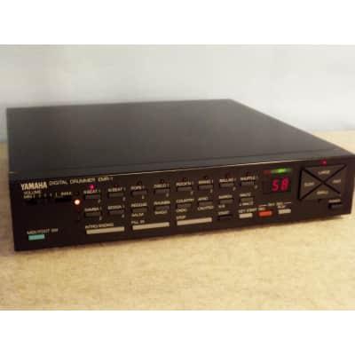 Yamaha EMR-1 Drum module