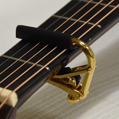 Shubb C1g  Capo Royale for Steel String Guitar
