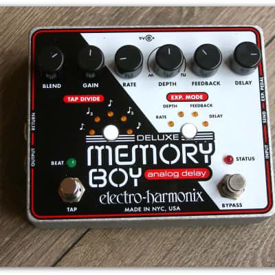 """Electro-Harmonix """"Deluxe Memory Boy"""""""