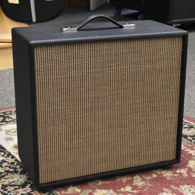 Mojotone 1x12 Guitar Cabinet with Eminence Legend Series 12