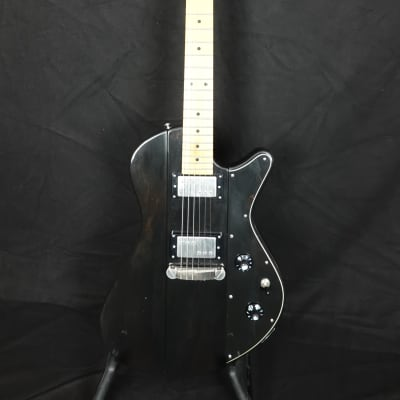 Helliver Firebug Guitar, used in black finish for sale
