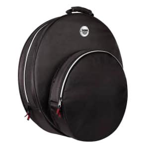 "Sabian Fast 22"" Black Cymbal Bag"