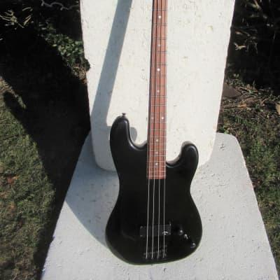 Arbor P Bass Copy, 1987, Korea, Coil Tap, 34