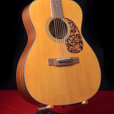 Blueridge BR-143 2018 Historic 000 Acoustic Guitar Lucky S/N for sale