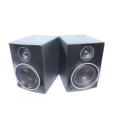 "Mackie MR8 8"" Active Studio Monitors (Pair)"