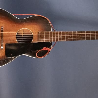 Vintage 1930s May-Bell Archtop for sale