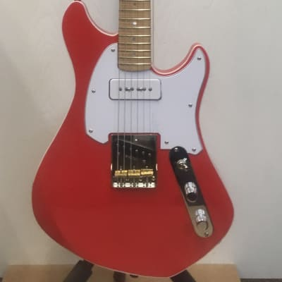 JLC Guitars NS-6 Fiesta Red 2018 Fiesta Red for sale