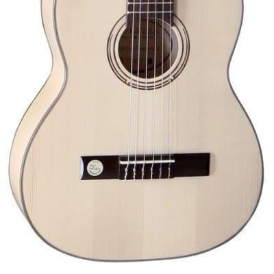GEWA Music GmbH GEWA Konzertgitarre Pro Natura Silver 1/4 Ahorn 500190 for sale