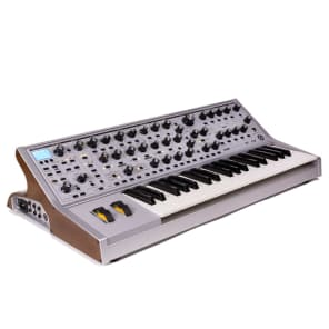 Moog Subsequent 37 CV Paraphonic Analog Synth