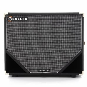 Genzler Amplification MG-112T Magellan 1x12 350w 8 Ohm Extension Bass Cabinet