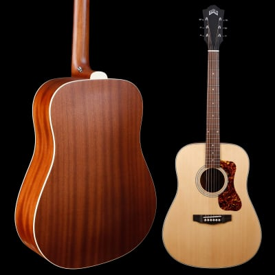 Guild Westerly Collection D-240E, Natural 890 for sale