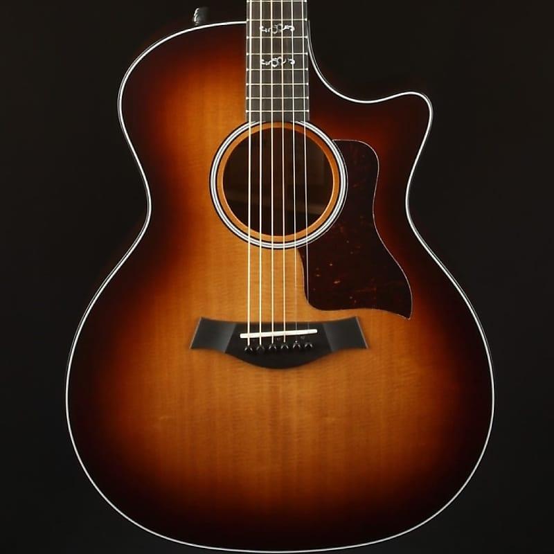 Taylor 314ce LTD Acoustic Electric Guitar Legacy Model