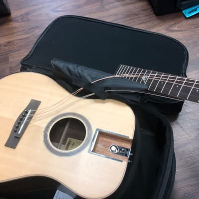 Journey Travel Guitar Model: OF422 for sale