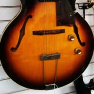 1962 Gibson ES- 125T Electric Hollow Body Guitar Vintage  USA ES- 125T for sale
