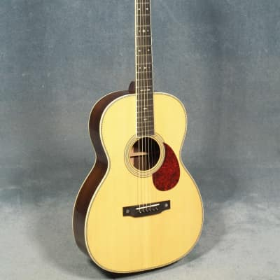 Incredible Stagnitto 000-H Sitka/Rosewood acoustic w/ OHSC for sale