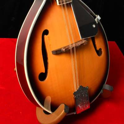 Rover RM-25S Sunburst A-Model Mandolin for sale