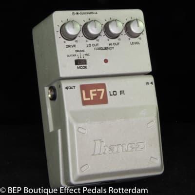 Ibanez LF7 Lo Fi Tone-Lok Series s/n 03300119