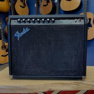 Fender Princeton Reverb II 2-Channel 22-Watt 1x12