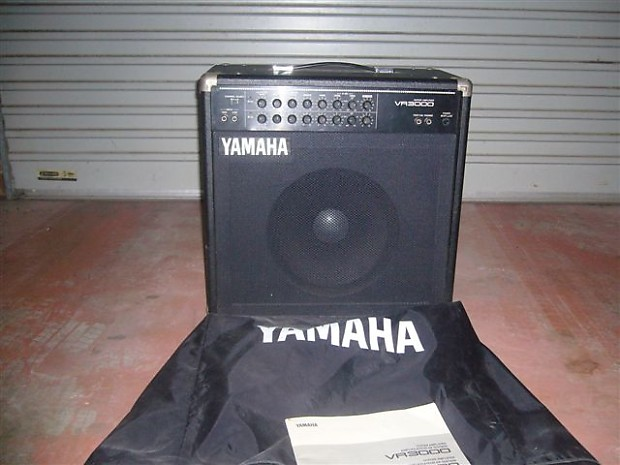 yamaha vr3000 vintage guitar amp 1970 39 s reverb. Black Bedroom Furniture Sets. Home Design Ideas