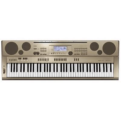 Casio AT5 76-Key Oriental Keyboard