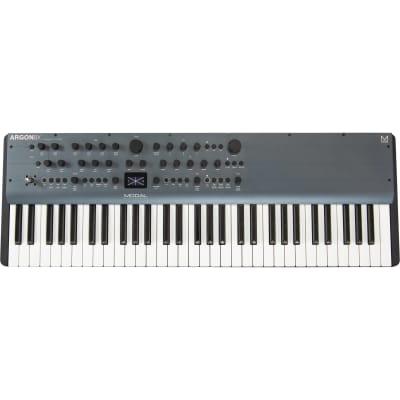 Modal Electronics Argon8X 8 Voice 61-Key Wavetable Synthesizer