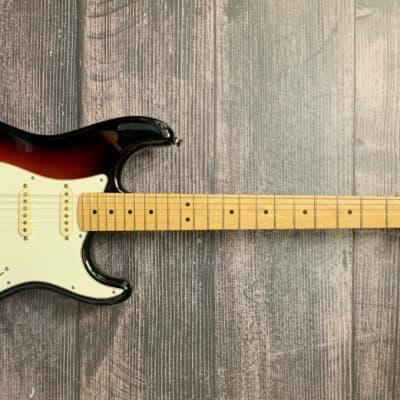 Fender Fender American Standard Stratocaster for sale