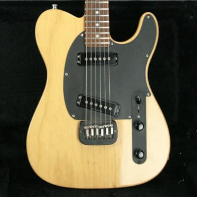 1988 G&L ASAT Special Natural LIGHTWEIGHT Ash Body! Leo Fender Tele broadcaster era for sale