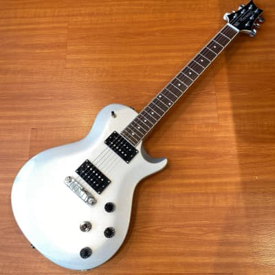 Paul Reed Smith SE Tremonti Pewter Silver Finish NOS Electric Guitar