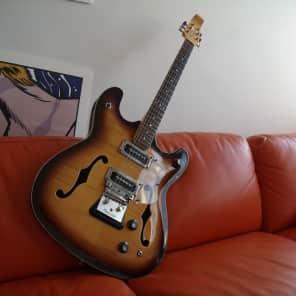 Baldwin Vibraslim 1968 3 Tone Sunburst for sale