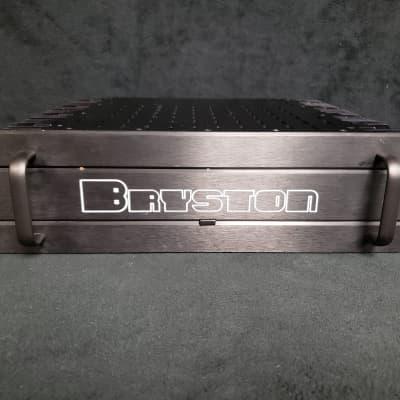 Bryston 7B Monoblock Power Amplifier 230V