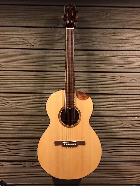 Burton LeGeyt guitares Vdo85fwnzgbabajp2n1e