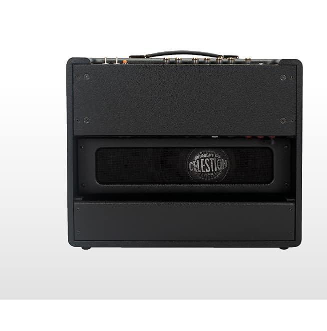 Marshall Origin 50 Watt Combo FX Loop & Boost   Reverb
