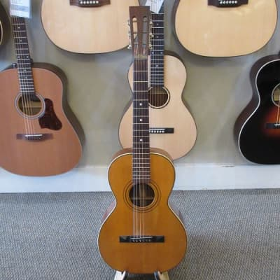 Peter Benson Parlor Guitar c.1905 for sale