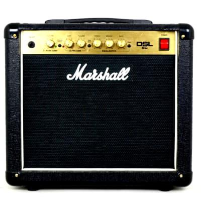 Marshall  DSL 5C Combo