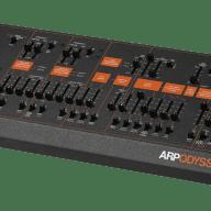 Korg ARP Odyssey Synthesizer Module - Black