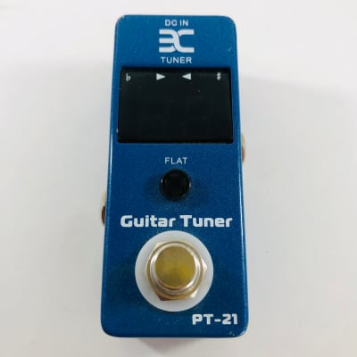ENO PT-21 Tuner  *Sustainably Shipped*