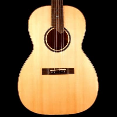 House 000 Acoustic Guitar Natural 2009 for sale