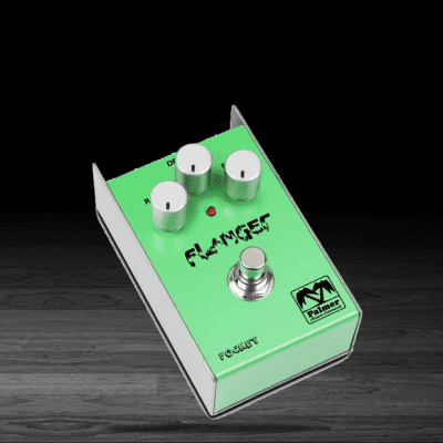 Palmer MI Pocket Flanger for sale