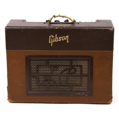 """Gibson GA-40 Les Paul 14-Watt 1x12"""" Guitar Combo 1952 - 1954"""