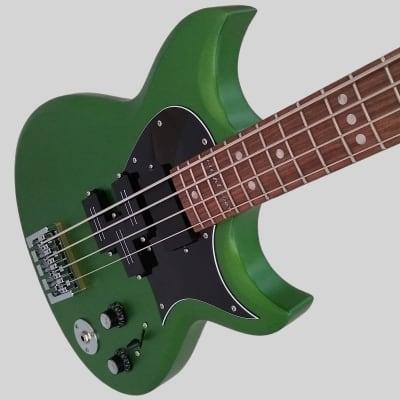 Reverend - Mike Watt - Wattplower Mark II 4-String Bass for sale