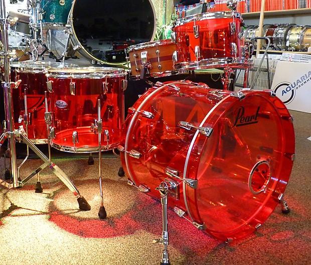 Pearl Crystal Beat Review : pearl crystal beat 4pc drum set parkway music reverb ~ Russianpoet.info Haus und Dekorationen