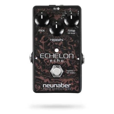 NEW NEUNABER ECHELON ECHO