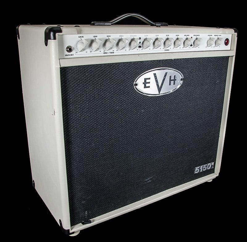 evh 5150 iii 50 watt 1x12 guitar combo amplifier reverb. Black Bedroom Furniture Sets. Home Design Ideas