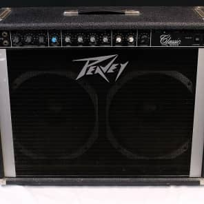 Peavey Classic VTX Series 65-Watt 2x12 Guitar Combo