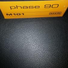 Mxr Phase 90 2016 Orange