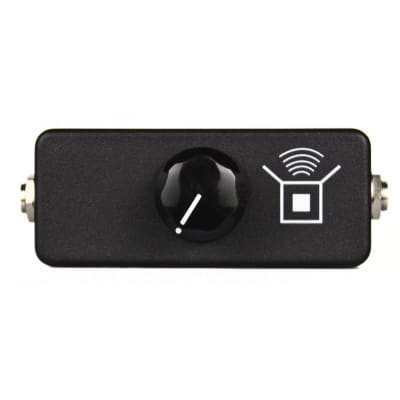 JHS Little Black Amp Box Passive Amp Attenuator