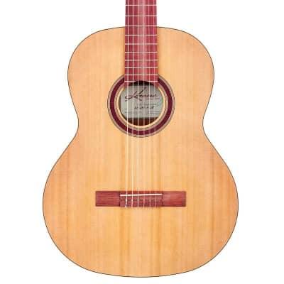 Magnifique Guitare Classique Kremona Sofia S58C Taille 3/4 for sale